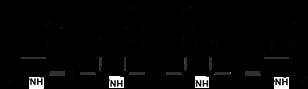 Строение билирубина